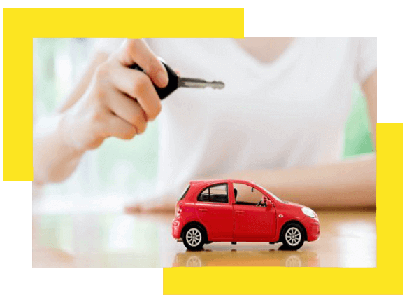 car-loan-yellow